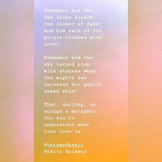 Remember, what true love is? . . . . . . . . . . . . . #poetrycorner #poetrybooks #poetrylover #lovetoread #poemtime #igpoem #poetryporn #poetryclub #UntamedHeart #lovepoem #whatistruelove #sunkissed #poemsoflove #lifeofapoet #poetessa #poetessofig #poets