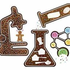 Food Science - from fine cooking site.... lots of science in the kitchen! some really cool & fun info :)