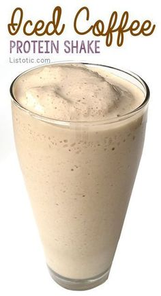 The perfect morning pick-me-up! A super low calorie, non-dairy, high protein, and filling breakfast or lunch smoothie. Weight Gain Diet Plan, Fast Weight Loss Diet, Weight Loss Chart, Healthy Vegan Snacks, Healthy Protein, High Protein, Healthy Fats, Healthy Diet Tips, Square