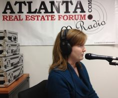 This week's episode of Atlanta Real Estate Forum Radio features Laura Capps from Southface and Carla Ruff of Peachtree Residential Properties. Both Laura and Carla talk about what buyers of Atlanta new homes want these days including energy efficiency, quality and utilitarian spaces.