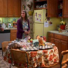 Big Bang Theory, Amy Farrah Fowler, The Big Band Theory