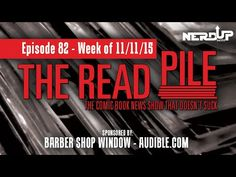 Episode 82 - The Read Pile - Super thanks! And you?