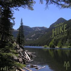 For Many Lava Lake Is An Easy Day Hike The Family Within A Half Hour Drive Of Bozeman Montana Trail Easily Accessible From Banks