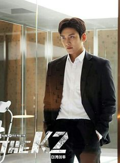 Jeha in action Thek2 still ep15 Ji chang wook