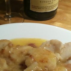 Scallops and Fingerlakes Wine! Scallops, Cheeseburger Chowder, Favorite Things, Soup, Wine, Places, Soups, Lugares