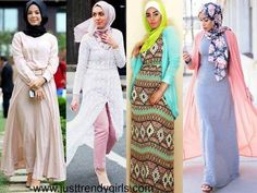 hijab trends long cardigans, Hijab outfits in pastel colors http://www.justtrendygirls.com/hijab-outfits-in-pastel-colors/