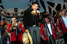 Leonardo Aguilar en Pico Rivera, CA. | 26 de Mayo 2013 | Photo Credit: Jesús Aguilar - jesusmariano@gmail.com