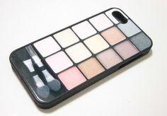 日本初 ! アイブロウキット iphone5ケース iphone5sケースの画像 | 海外セレブ愛用 ファッション先取り! ブレスレット iphone5sケ…