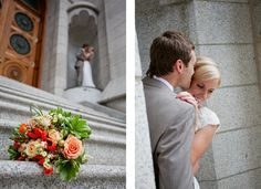 Bride's Dress- The English Dept.
