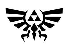 triforce symbol