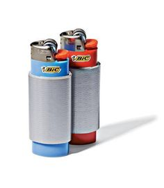 Survival Tip for Everyday living Duct tape can be a lifesaver. But carrying an entire roll takes up valuable space inside a backpack—and you probably won't need that much tape. Instead, wrap a couple feet around a Bic lighter, so you always have a short supply inside your pocket.