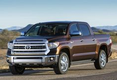 The 2015 Toyota Tundra is set on competing with the big boys and win. It will feature the same engines as the 2014 model with a minor addition that we'll talk about later. Also, the interior received a minor revision that will help the driver and its passengers feel better inside the car on both short commutes and on longer trips.