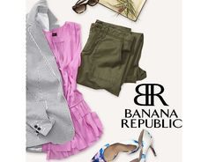 Banana Republic | Extra 50% Off Clearance  Up To 40% Off Spring Styles Sale (bananarepublic.com)