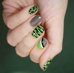 rebecca likes nails #nail #nails #nailart