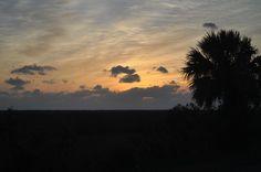 Everglade Eventide by b4mp3r.deviantart.com on @deviantART