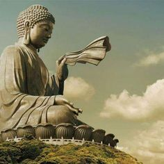Awesome Buddha