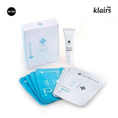 SKINMISO Pore Beauty Nose Pack Remove Blackhead  Whitehead 3 Step System 4 Sheet  Essence 15ml 4 Weeks Program *** Click on the image for additional details.