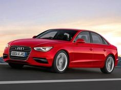 2016 Audi A4 Review and Price