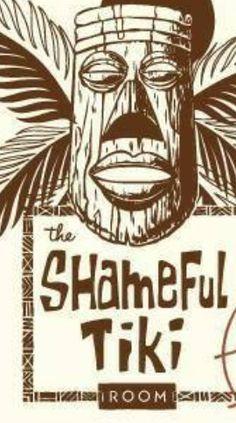 The Shameful Tiki