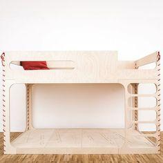 One of my favourite bunk beds - Perludi FLORA intheSKY @lullabuyuk