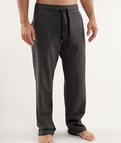 lululemon man sweatpants. my honey looks goooood in these!