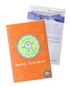 Baby Tracker Bundle for New Mom and Newborns Value