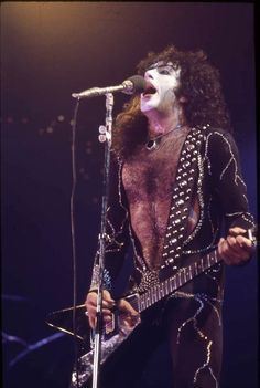 Vinnie Vincent, Eric Carr, Peter Criss, Kiss Pictures, Love Gun, Paul Stanley, Kiss Band, Ace Frehley, Hot Band