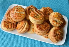 Bread Recipes, Baked Potato, Quiche, Party, Bakery, Muffin, Easy Meals, Appetizers, Sweets