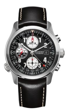 The Bremont ALT1-Z was designed with aviators and world travellers in mind. Z stands for Zulu Time and allows the wearer to display local time together with the official world time standard - Universal Time Coordinated (UTC), Greenwich Mean Time (GMT), or even Zulu time (Z). UTC (replacing GMT in 1972) is therefore used as the standard clock of choice for international reference time in communications, military, aviation, maritime and other activities that cross time zones. This is one of…