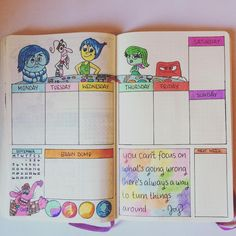 Take your bujo to new heights with these 26 enchanting Disney bullet journal spreads to spark your imagination! Bullet Journal School, Bullet Journal Book, Bullet Journal Simple, Bullet Journal Junkies, Bullet Journal Spread, Bullet Journal Layout, Bullet Journal Ideas Pages, Journal Pages, Journal Inspiration