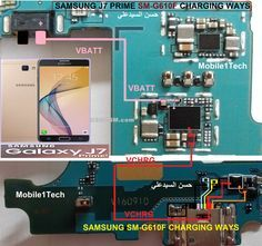 Samsung Galaxy Prime Usb Charging Problem Solution Jumper Ways Plug the USB cable into the PC and phone jack network solution Sony Mobile Phones, Samsung Mobile, Android Phones, Iphone Repair, Mobile Phone Repair, Usb, Samsung J7 Prime, Network Solutions, Software
