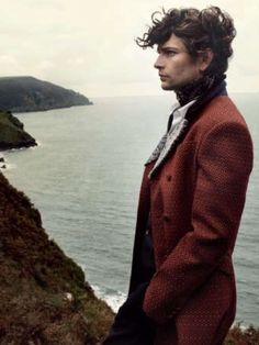 Dickensian Dandy : Photo