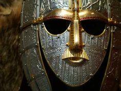 Burial mask