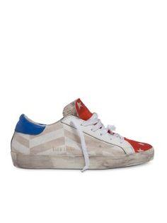 GOLDEN GOOSE / BASKET SUPERSTAR Disponible sur : http://www.bymarie.com/marques/golden-goose.html #goldengoose #shoes #chaussures #accessories #accessoires #basket #chic #style #look #fashion #mode #paris #marseille #sainttropez #chic #bymariestore