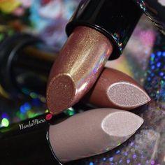 #Perlees #Roswell #LimeCrime #Lipstick