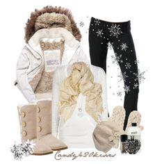 walkin' in a winter wonderland 2012