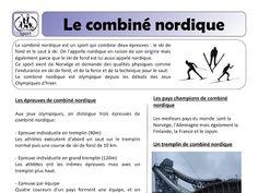 Aperçu miniature d'un élément Drive Class Games, Google Drive, Olympics, Miniature, Sports, French, Ski Jumping, Cross Country Skiing, Olympic Games