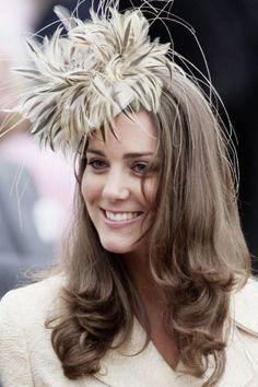 Kate Middleton Hair - Duchess of Cambridge Hair and Makeup