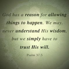 I am so guilty of worrying first and turning it over to him second.    I know better, but still I have to keep reminding myself to let him take care of it.