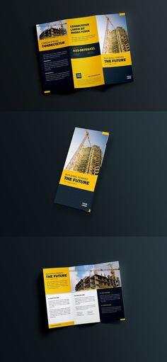 1043 best best tri fold brochure designs images on pinterest in 2018