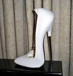 Extreme Heels 18.5cm extreme steel heel