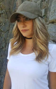 10 Best BaseBall Cap HairStyles images  b3748fa2cfc