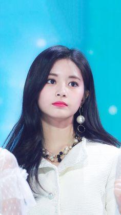 💝TZUYU💝 Kpop Girl Groups, Korean Girl Groups, Kpop Girls, Twice Jyp, Tzuyu Twice, Korean Beauty, Asian Beauty, Chou Tzu Yu, What Is Your Name