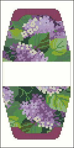 Lilac 2.    Сирень (Риолис)