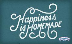 Happiness is Homemade - Martha White®