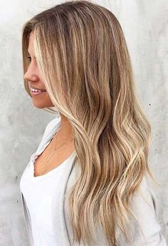 77 Stunning Blonde Hair Color Ideas You Have Got To See | EcstasyCoffee