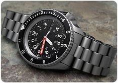North East Watch Works, Seiko Diver