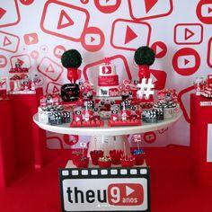 La nueva carrera profesional para los pequeños es aparecer en Youtube, un tema emocionante donde buscas muchos seguidores por hacer lo que ...