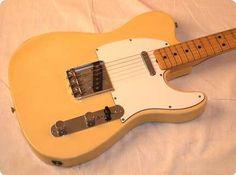 Fender Telecaster 1974 #vintageandrare