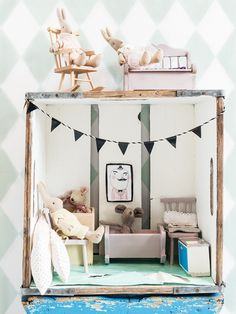 DIY design: Caroline Sylvan   101 nya Idéer   photo: Carina Olander / Made in Persbo
